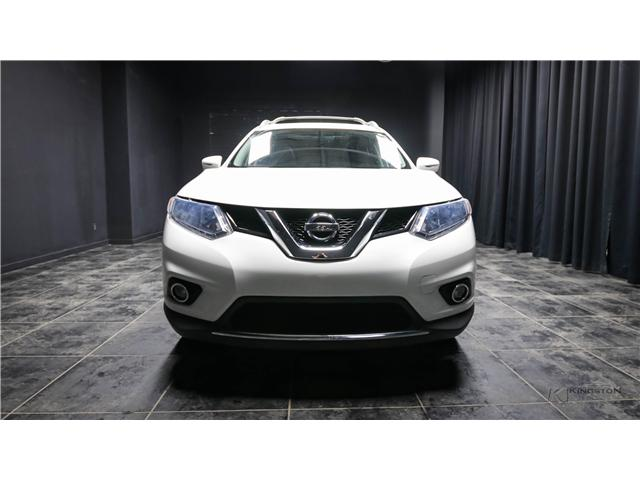2014 Nissan Rogue SL (Stk: PT18-333) in Kingston - Image 2 of 33
