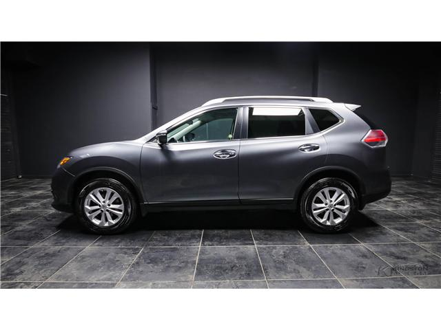 2015 Nissan Rogue SV (Stk: PT18-334) in Kingston - Image 1 of 33