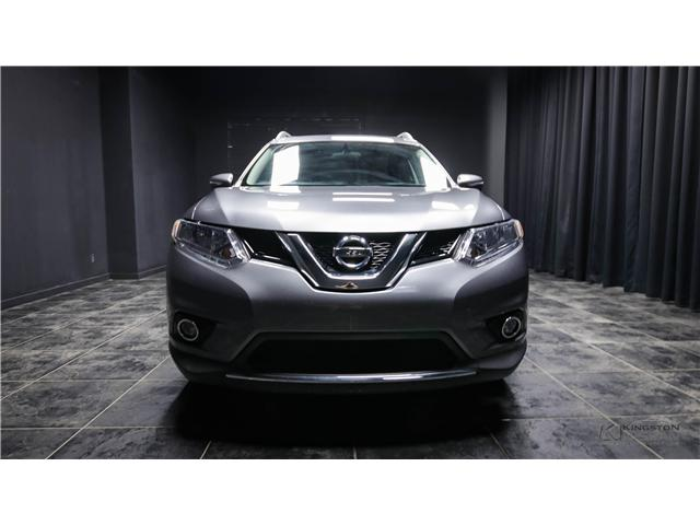 2015 Nissan Rogue SV (Stk: PT18-334) in Kingston - Image 2 of 33