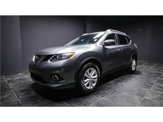 2015 Nissan Rogue SV (Stk: PT18-334) in Kingston - Image 4 of 33