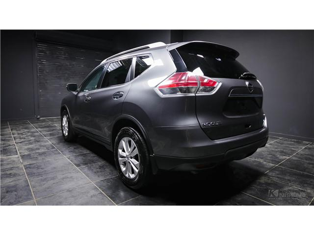 2015 Nissan Rogue SV (Stk: PT18-334) in Kingston - Image 5 of 33