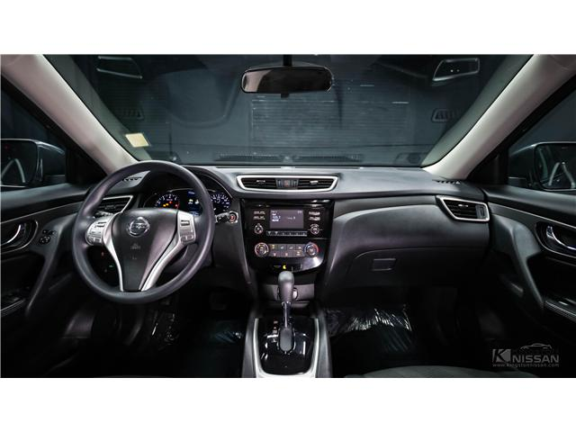 2015 Nissan Rogue SV (Stk: PT18-334) in Kingston - Image 10 of 33