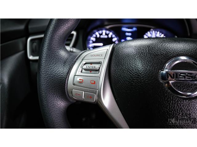 2015 Nissan Rogue SV (Stk: PT18-334) in Kingston - Image 23 of 33