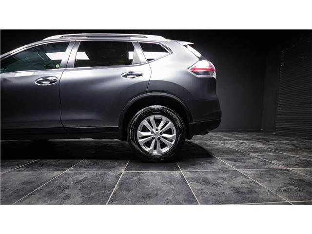2015 Nissan Rogue SV (Stk: PT18-334) in Kingston - Image 28 of 33