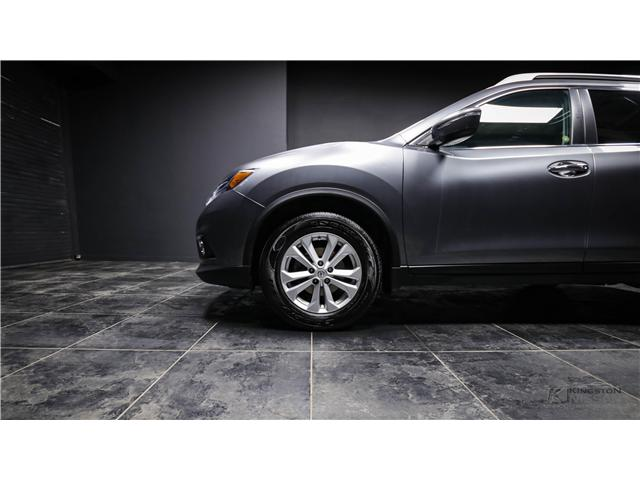 2015 Nissan Rogue SV (Stk: PT18-334) in Kingston - Image 30 of 33