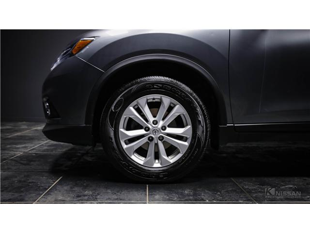 2015 Nissan Rogue SV (Stk: PT18-334) in Kingston - Image 31 of 33