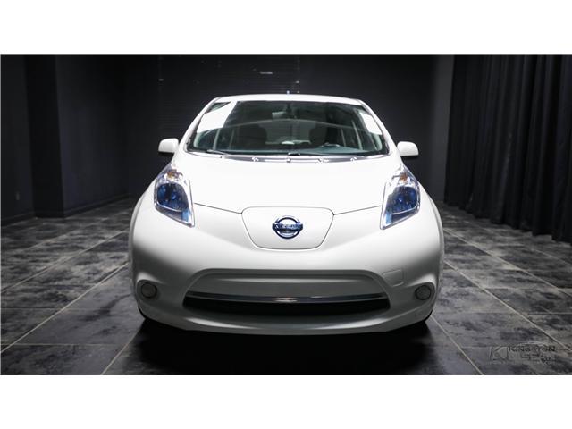2014 Nissan LEAF SV (Stk: PT18-358) in Kingston - Image 2 of 34