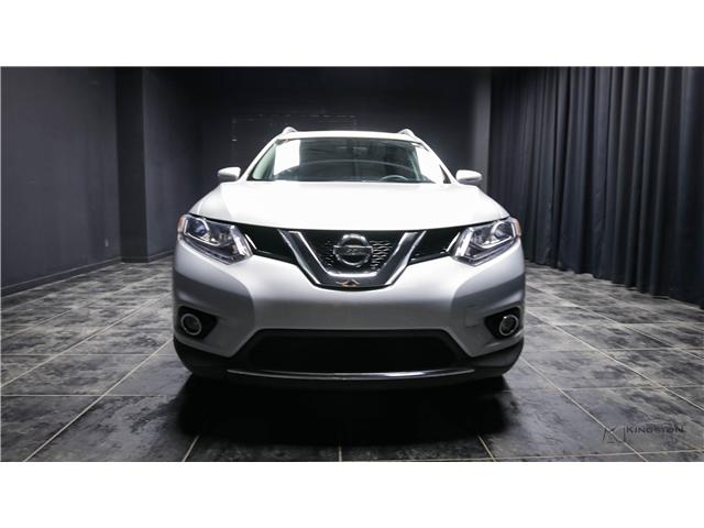 2015 Nissan Rogue SL (Stk: PT18-348) in Kingston - Image 2 of 33