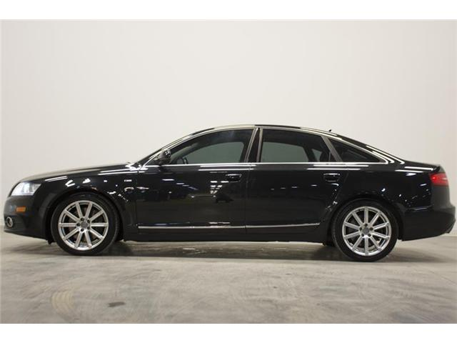 2011 Audi A6 3.0 Progressiv (Stk: T14829A) in Vaughan - Image 2 of 12