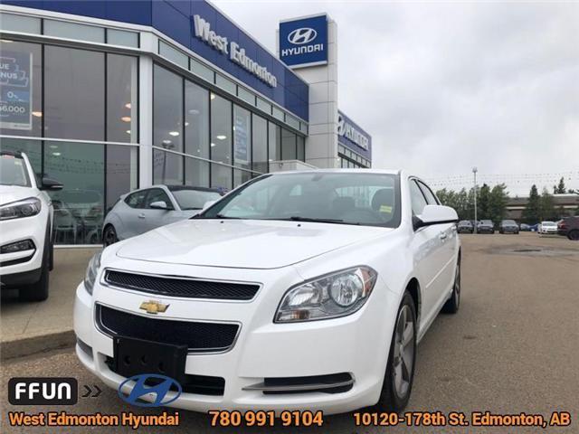 2012 Chevrolet Malibu LT (Stk: 80822A) in Edmonton - Image 1 of 22