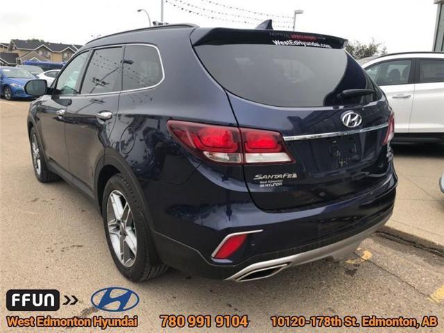 2018 Hyundai Santa Fe XL Premium (Stk: E4033) in Edmonton - Image 8 of 24
