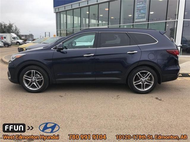 2018 Hyundai Santa Fe XL Premium (Stk: E4033) in Edmonton - Image 9 of 24