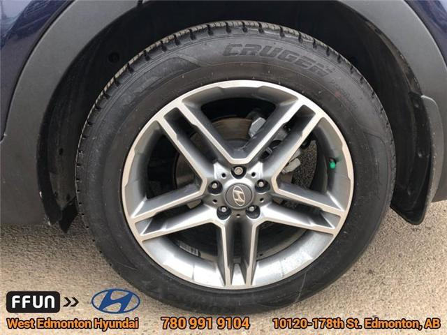 2018 Hyundai Santa Fe XL Premium (Stk: E4033) in Edmonton - Image 10 of 24