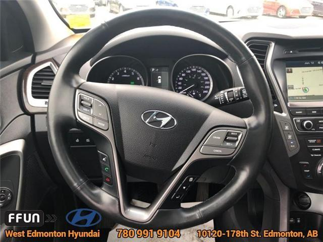 2018 Hyundai Santa Fe XL Premium (Stk: E4033) in Edmonton - Image 14 of 24