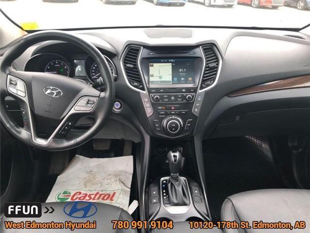 2018 Hyundai Santa Fe XL Premium (Stk: E4033) in Edmonton - Image 16 of 24