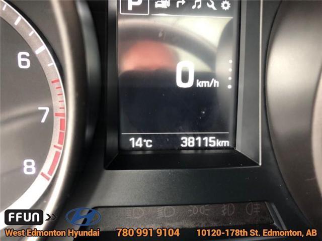 2018 Hyundai Santa Fe XL Premium (Stk: E4033) in Edmonton - Image 18 of 24