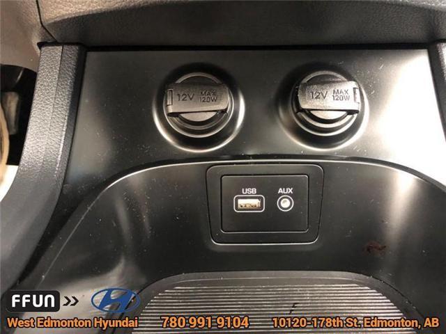 2018 Hyundai Santa Fe XL Premium (Stk: E4033) in Edmonton - Image 22 of 24