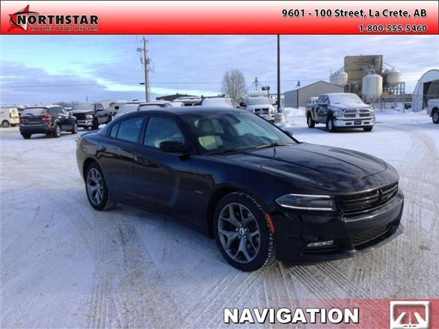 2017 Dodge Charger R/T (Stk: QU028) in  - Image 3 of 9