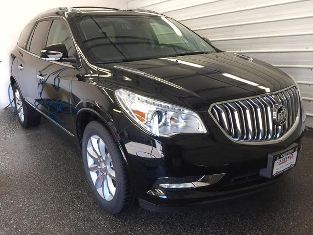 2017 Buick Enclave Premium (Stk: 7EC65560) in Vancouver - Image 2 of 7
