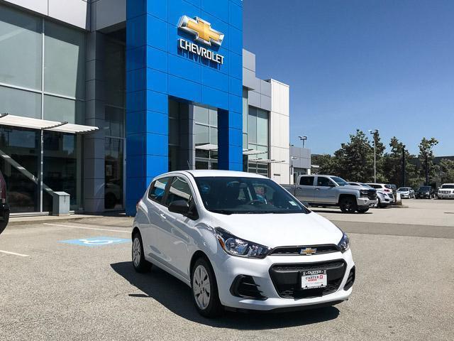 2018 Chevrolet Spark LS CVT (Stk: 8P42180) in Vancouver - Image 2 of 7