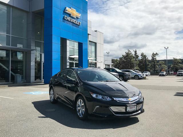 2018 Chevrolet Volt Premier (Stk: 8V86060) in North Vancouver - Image 2 of 7