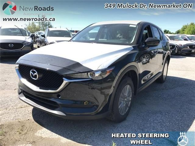 2018 Mazda Cx 5 Gs Heated Seats 196 70 B W For Sale In