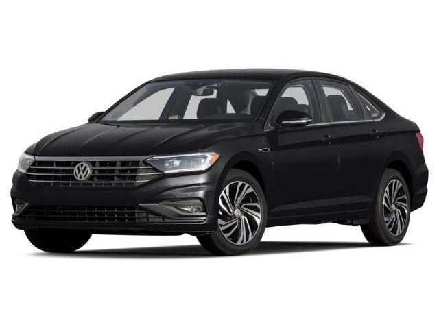 2019 Volkswagen Jetta 1.4 TSI Comfortline (Stk: VWRE9151) in Richmond - Image 1 of 3