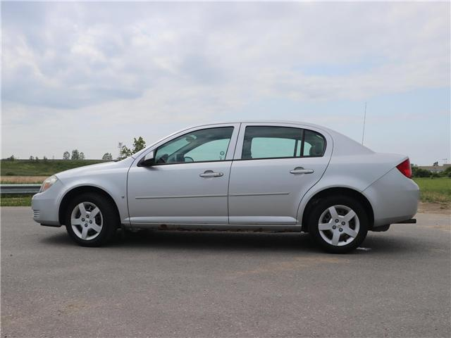 2008 Chevrolet Cobalt  (Stk: U8441A) in London - Image 2 of 19