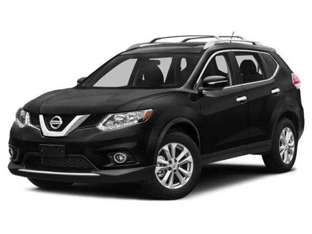 2014 Nissan Rogue  (Stk: P4464) in Barrie - Image 1 of 1