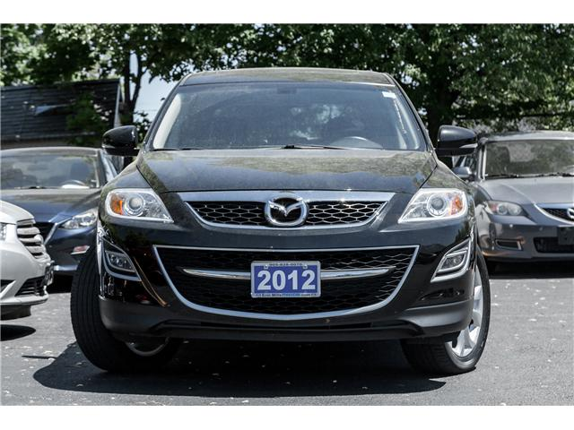 2012 Mazda CX-9 GT (Stk: P4381) in Mississauga - Image 2 of 20