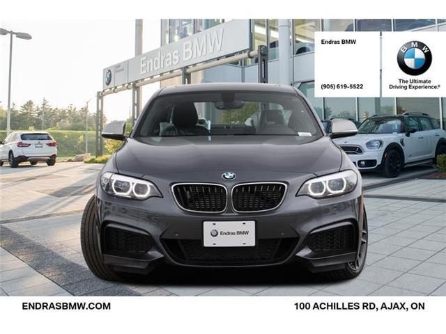 2018 BMW M240 i xDrive (Stk: 20232) in Ajax - Image 2 of 22