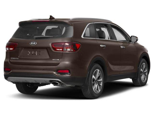 2019 Kia Sorento 3.3L EX (Stk: KS65) in Kanata - Image 3 of 9