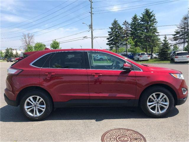 2018 Ford Edge SEL (Stk: P8202) in Unionville - Image 2 of 24