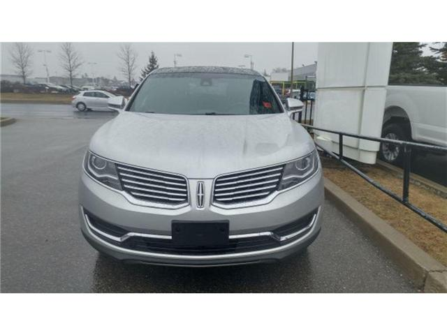 2018 Lincoln MKX Reserve (Stk: P8138) in Unionville - Image 2 of 22