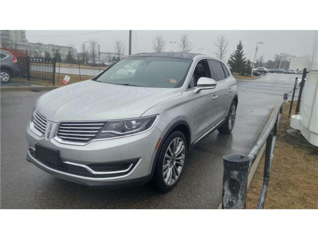 2018 Lincoln MKX Reserve (Stk: P8138) in Unionville - Image 3 of 22