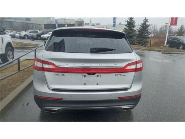 2018 Lincoln MKX Reserve (Stk: P8138) in Unionville - Image 5 of 22