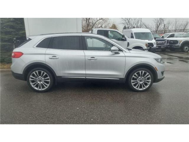 2018 Lincoln MKX Reserve (Stk: P8138) in Unionville - Image 7 of 22