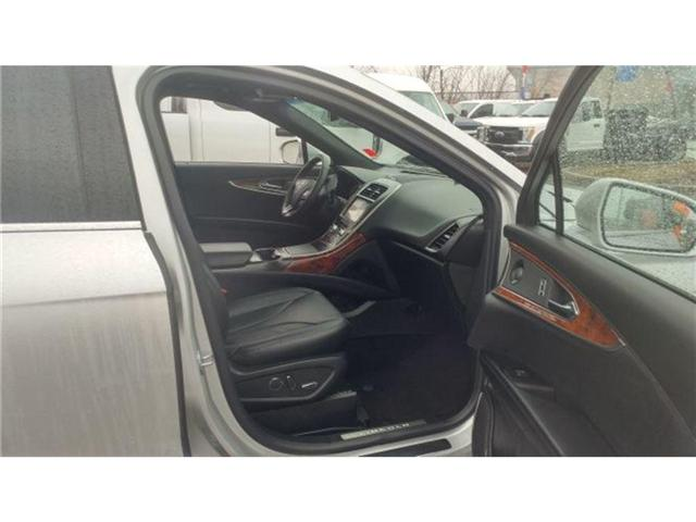 2018 Lincoln MKX Reserve (Stk: P8138) in Unionville - Image 14 of 22