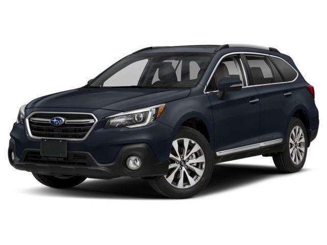 2018 Subaru Outback 2.5i Premier EyeSight Package (Stk: DS5022) in Orillia - Image 1 of 9