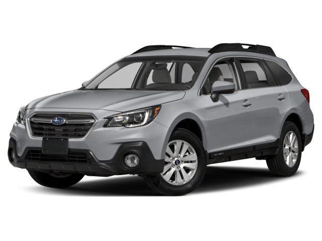 2018 Subaru Outback 2.5i Limited (Stk: DS5024) in Orillia - Image 1 of 9