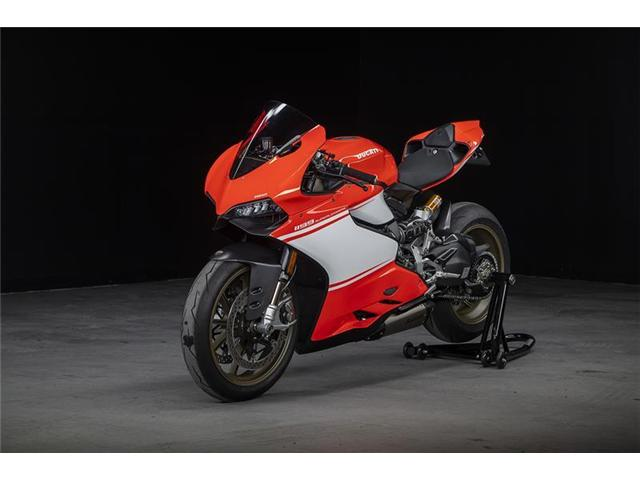 2014 Ducati Superbike 1199 Superleggera (Stk: MU1914) in Woodbridge - Image 2 of 11