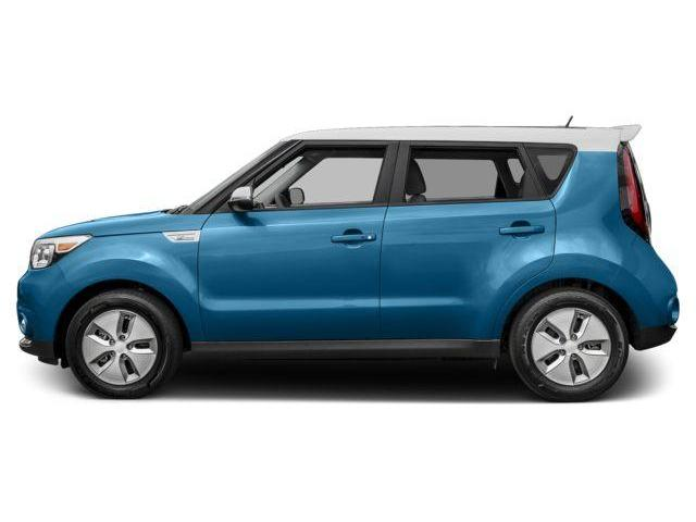 2018 Kia Soul EV EV Luxury (Stk: K18458) in Windsor - Image 2 of 9