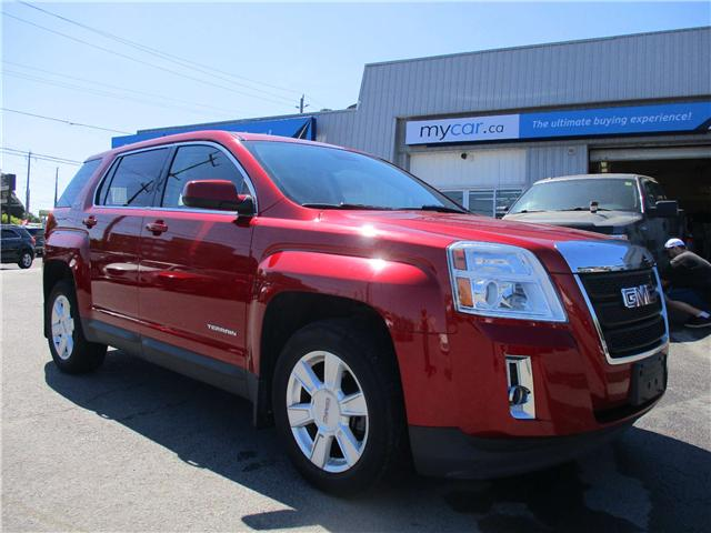 2013 GMC Terrain SLE-1 (Stk: 180491) in Kingston - Image 1 of 13