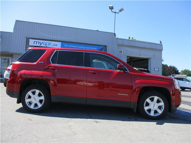 2013 GMC Terrain SLE-1 (Stk: 180491) in Richmond - Image 2 of 13