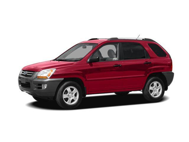 2007 Kia Sportage  (Stk: 18-037B) in Smiths Falls - Image 1 of 1