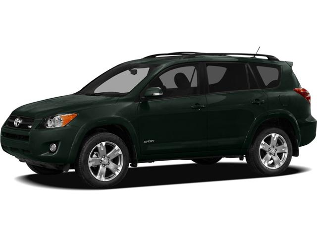 2012 Toyota RAV4 Base (Stk: a01365) in Guelph - Image 1 of 1
