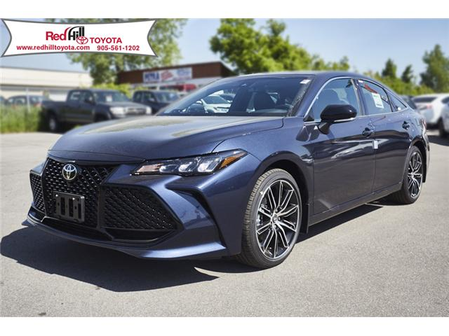 2019 Toyota Avalon XSE (Stk: 19003) in Hamilton - Image 1 of 19