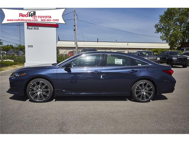 2019 Toyota Avalon XSE (Stk: 19003) in Hamilton - Image 2 of 19