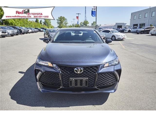 2019 Toyota Avalon XSE (Stk: 19003) in Hamilton - Image 4 of 19