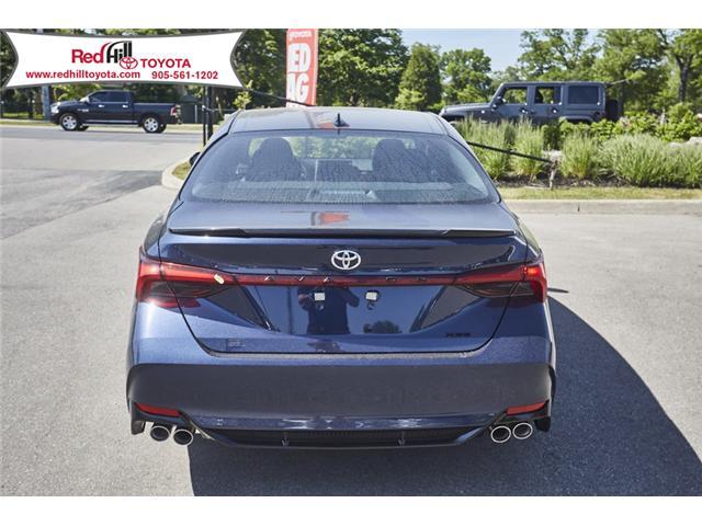 2019 Toyota Avalon XSE (Stk: 19003) in Hamilton - Image 6 of 19